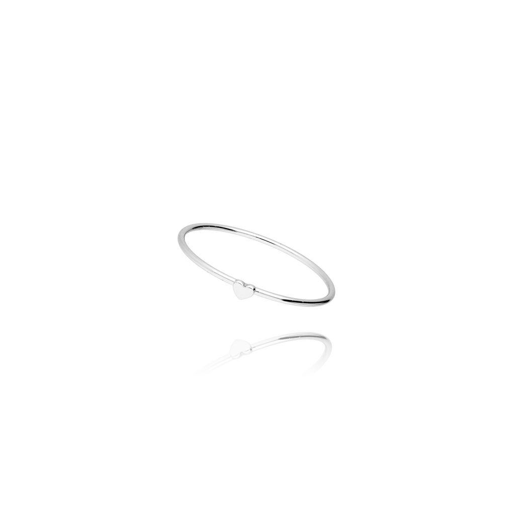 18d6376a4 Strieborný prsteň PSI0005 | Modrypav.sk